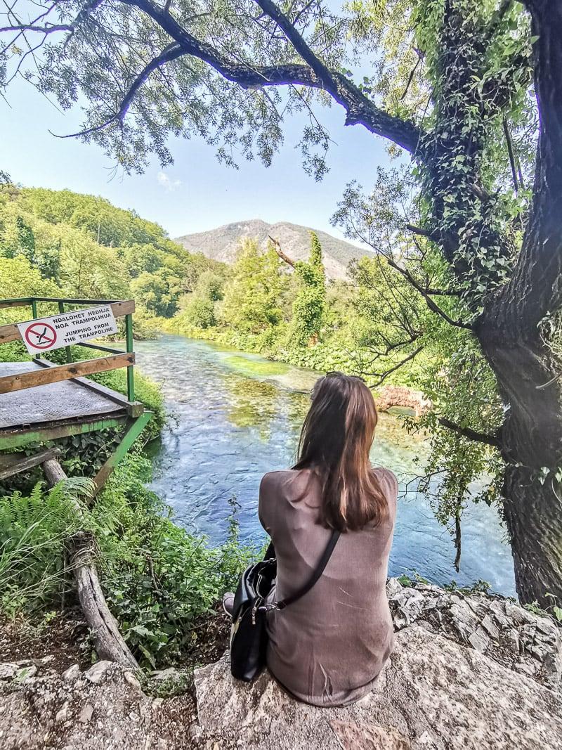 7 dni w Albanii