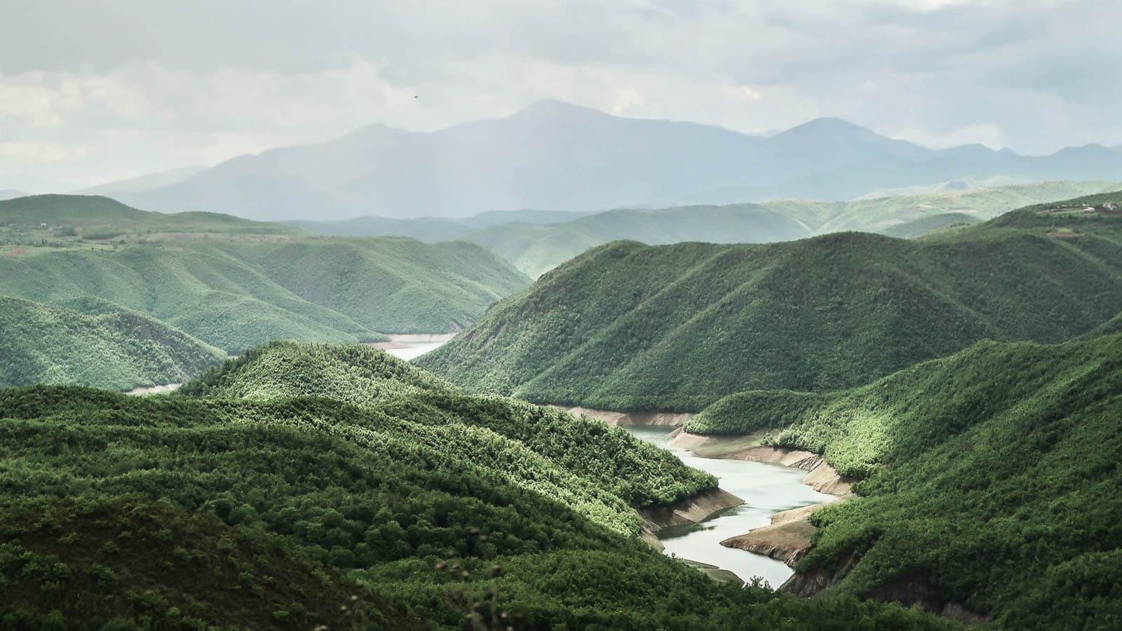 7 dni w Albanii - Salty Travels