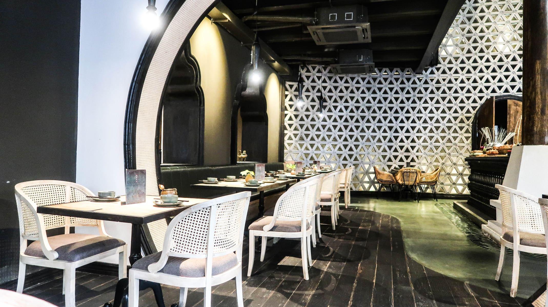Sadhu vegetarian restaurant hanoi