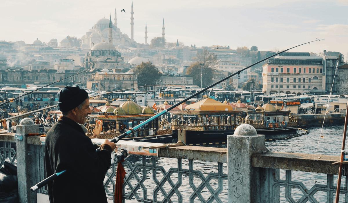 tureckie przysmaki