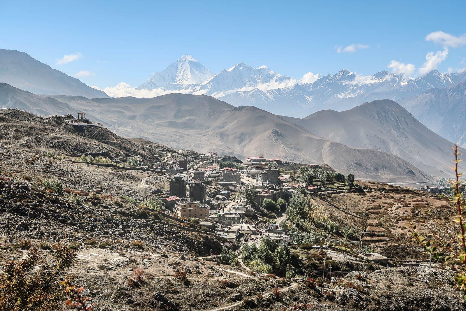 Ranipauwa Nepal