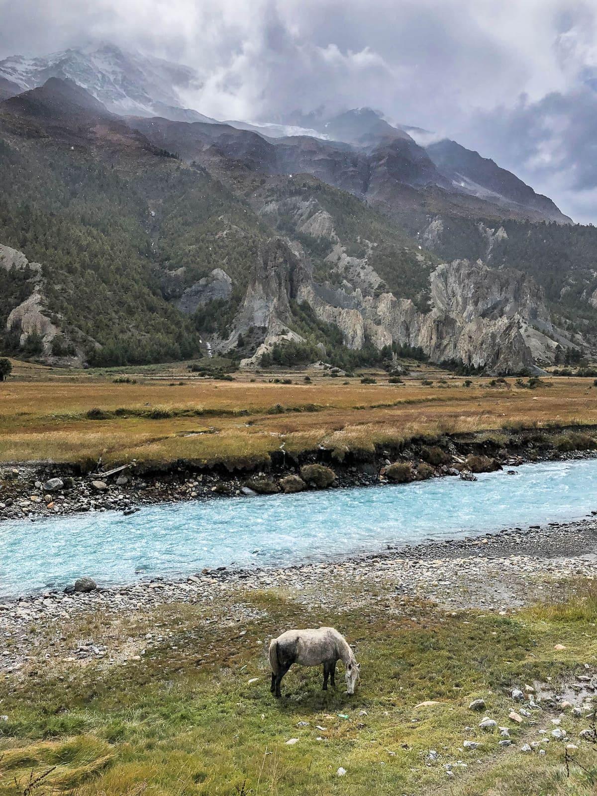 Annapurna Circuit w 10 dni