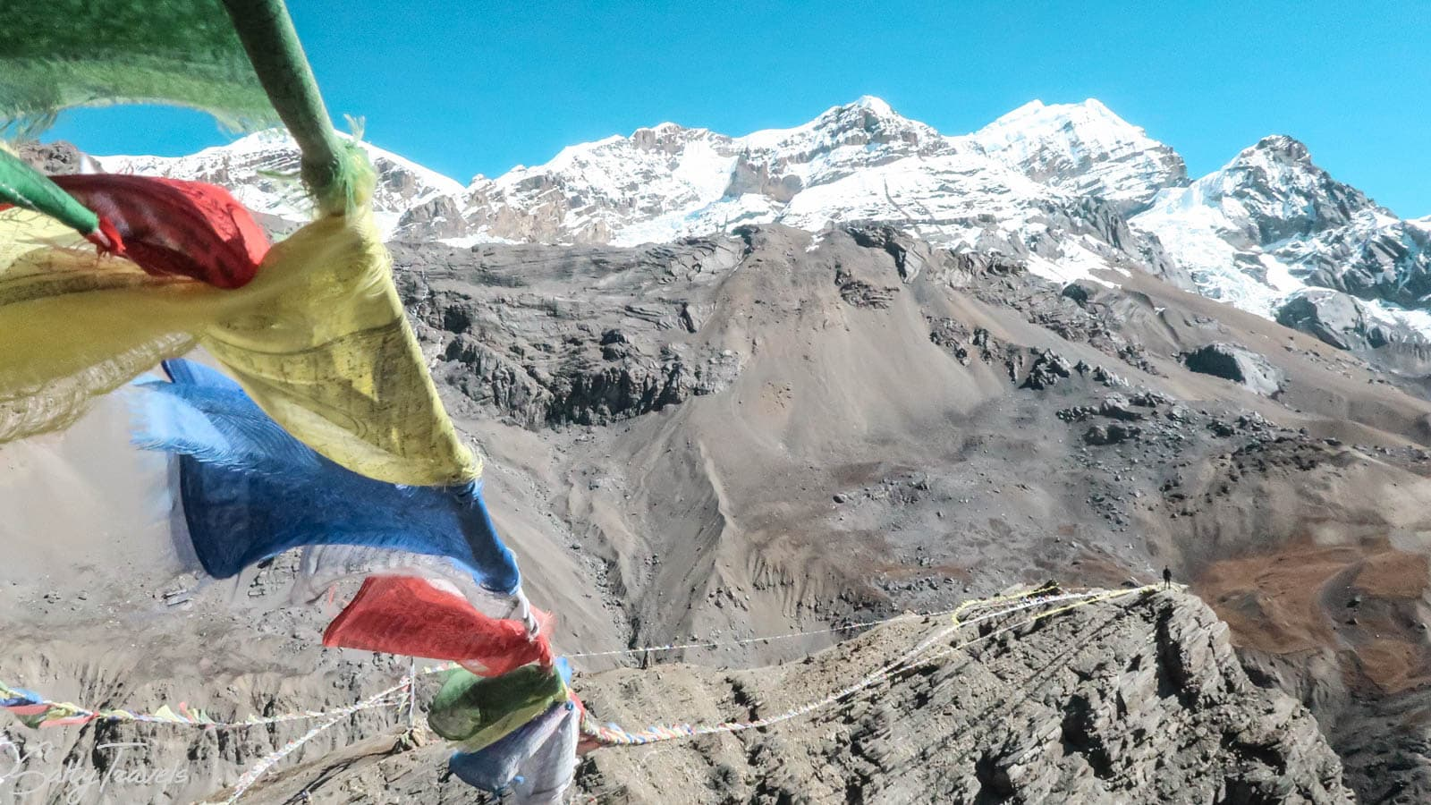 Annapurna Circuit w 10 dni - Salty Travels