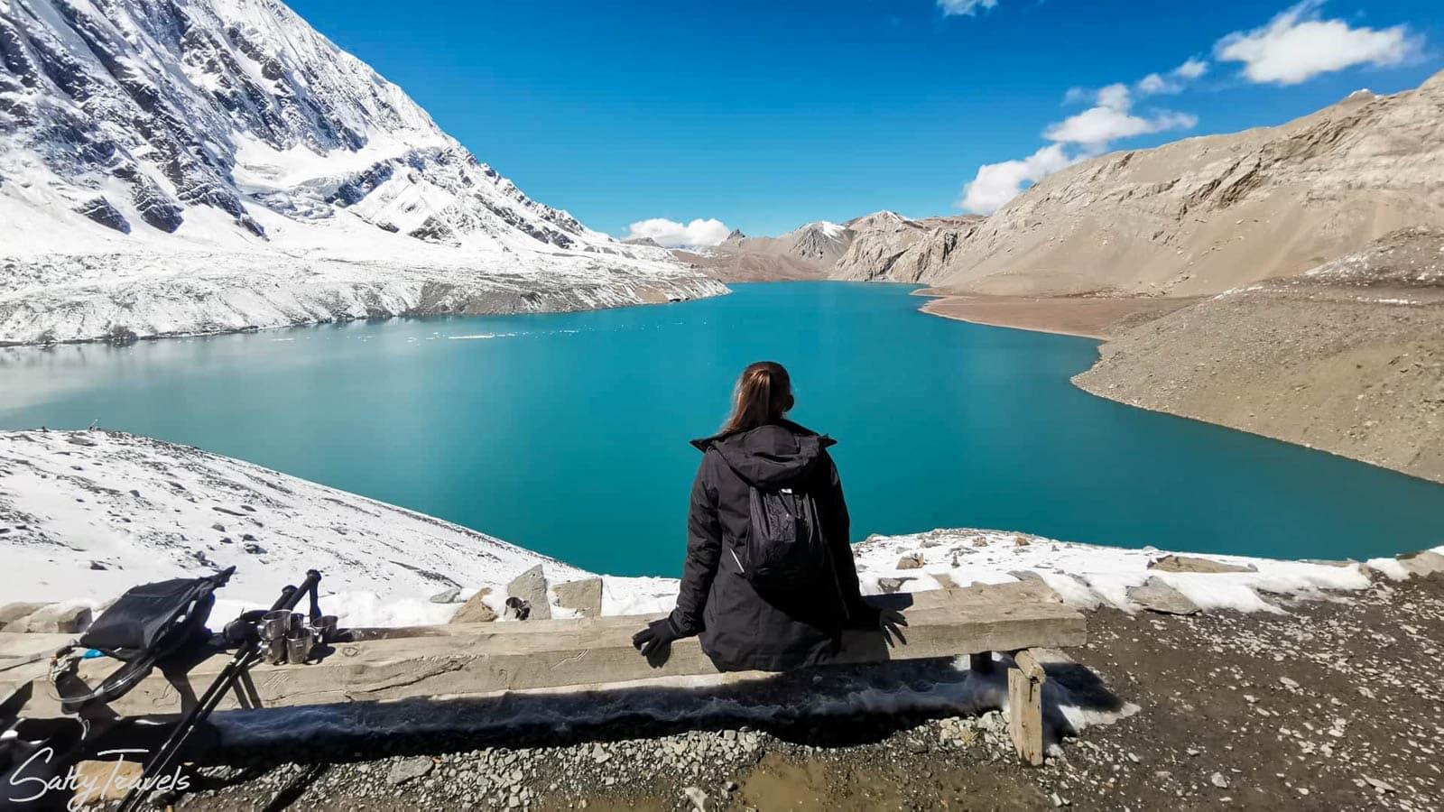 trekking do Tilicho Lake