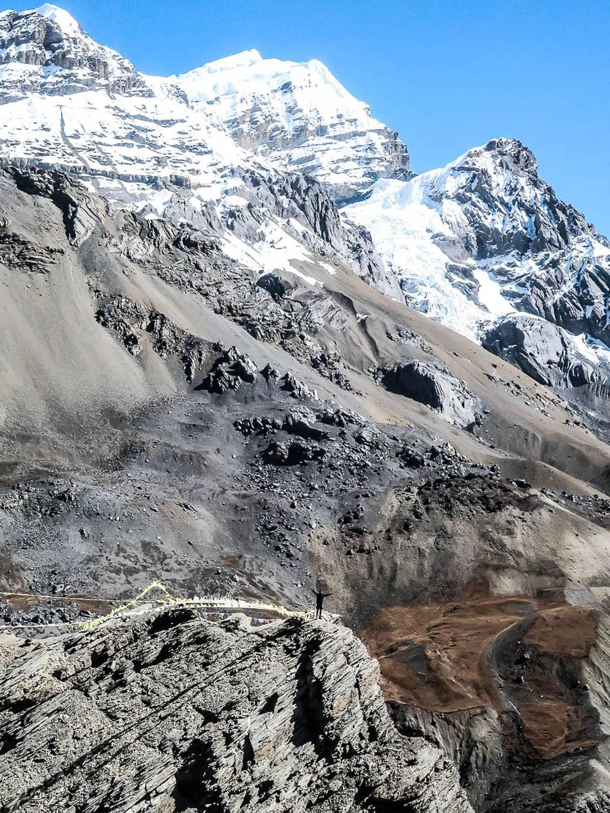 Annapurna Circuit Salty.Travels