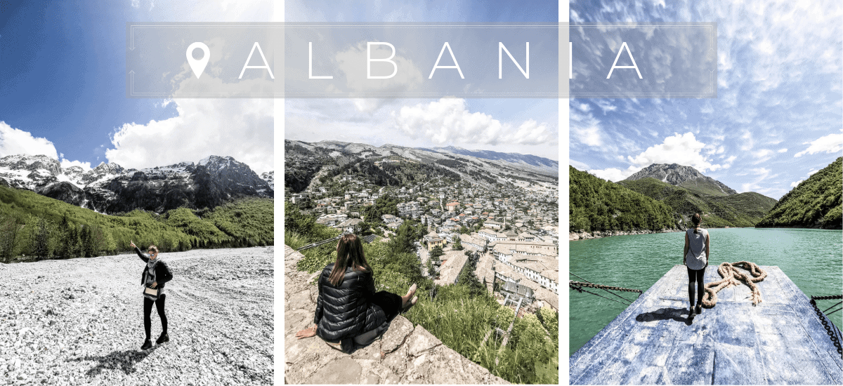 Albania Salty.Travels