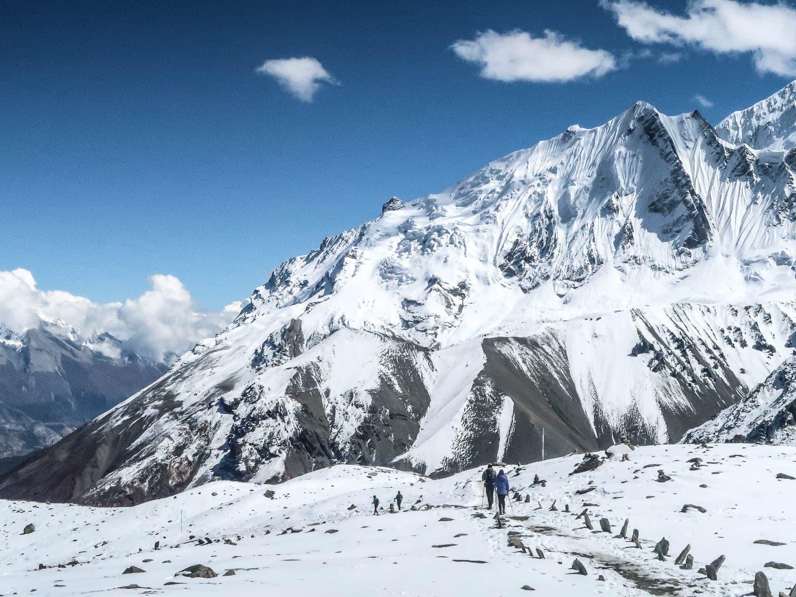 Annapurna Circuit - Ciekawostki
