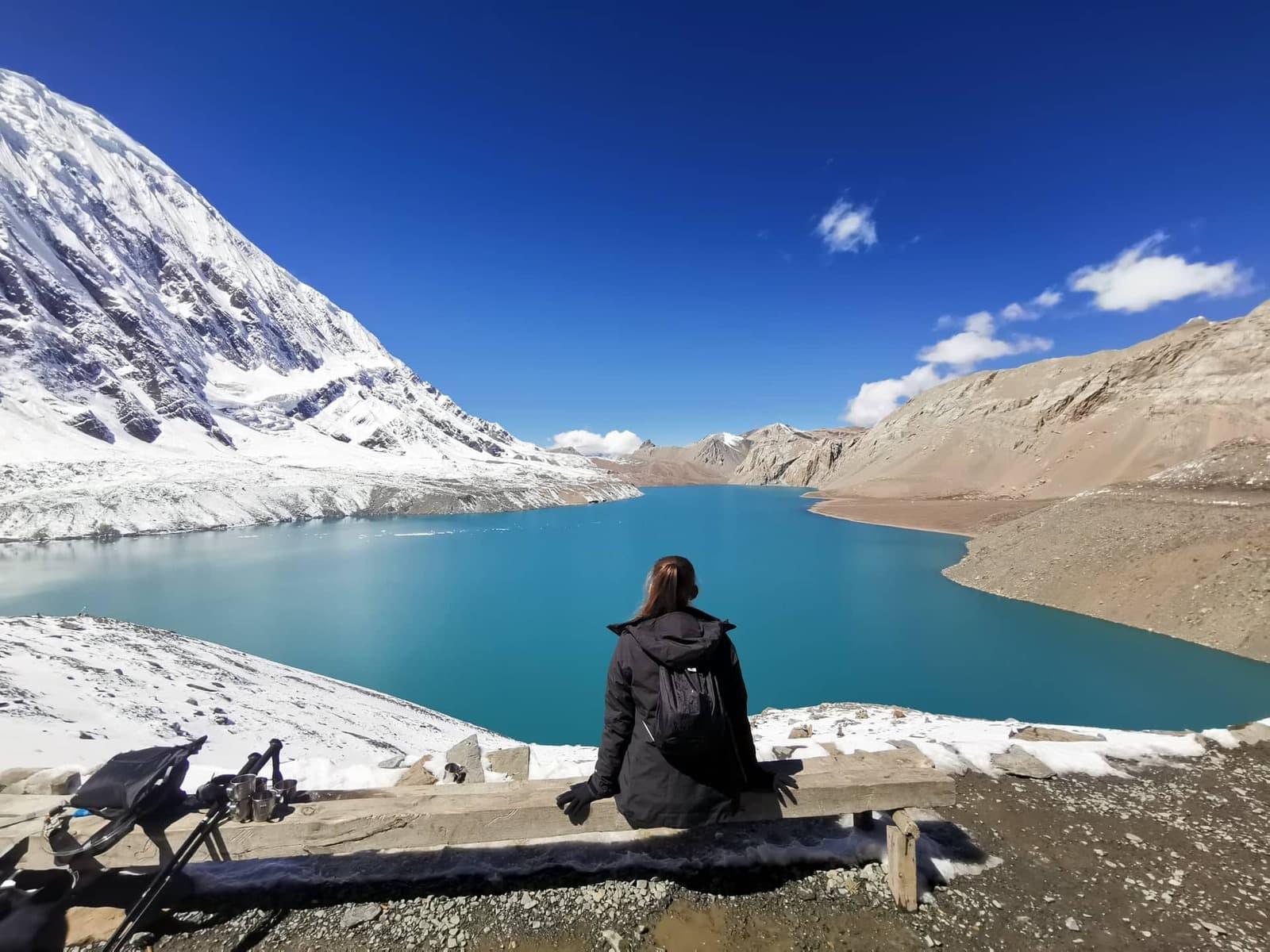 Ciekawostki o Annapurna Circuit - Tilicho Lake