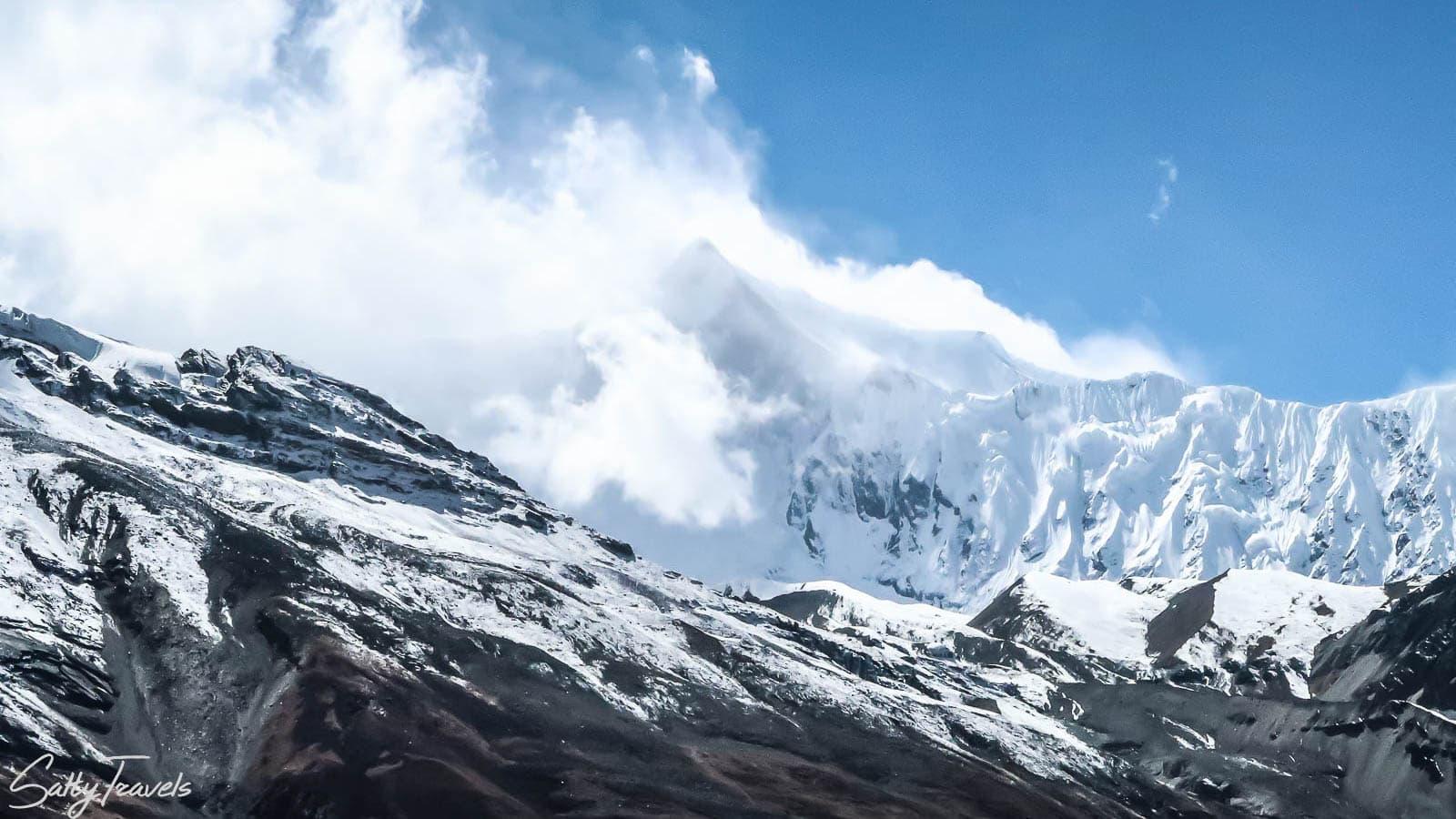 Ciekawostki o Annapurna Circuit - Salty Travels