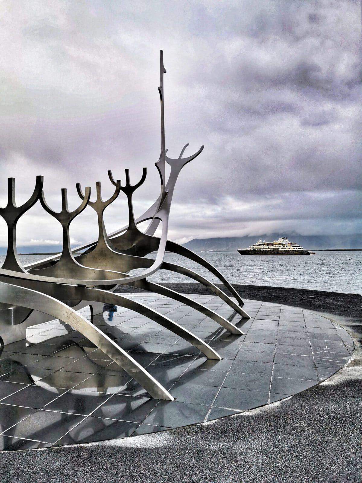 kwarantanna w Reykjaviku
