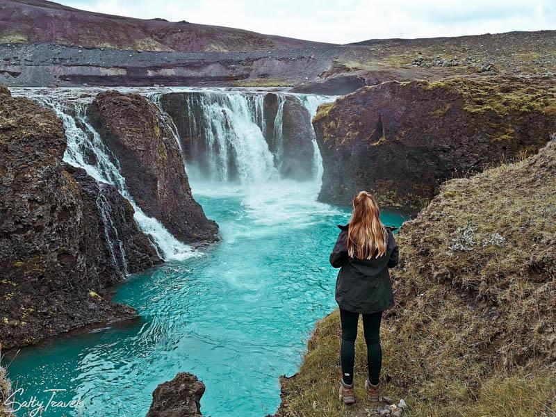 Islandia Salty Travels