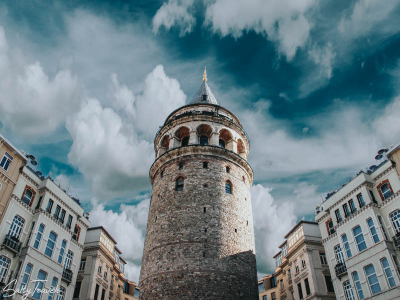Turcja Salty Travels
