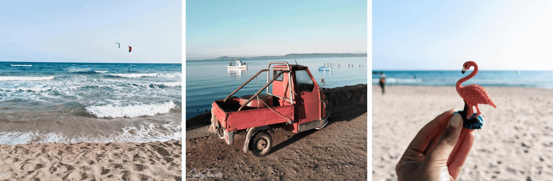 Włochy Salty Travels Blog