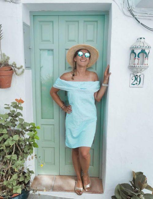 Paulina Salty Travels
